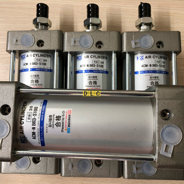pneumatic cylinder wise
